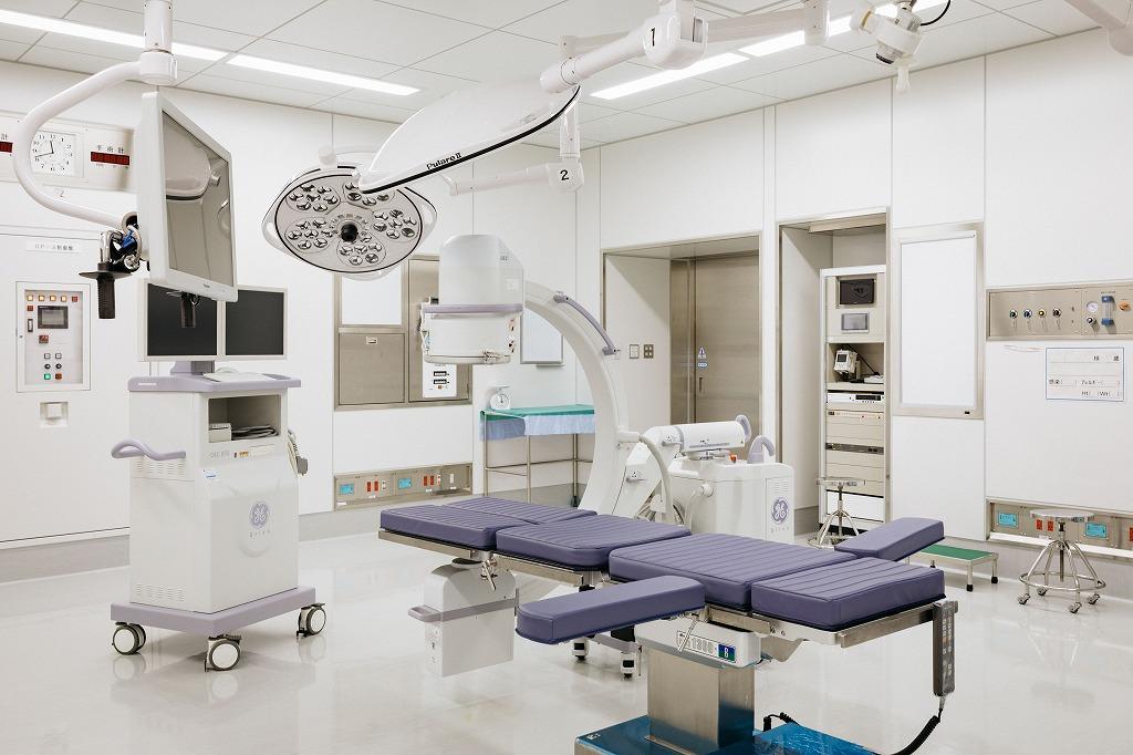外科用手術室
