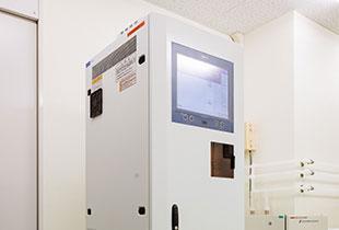 多人数用透析液供給装置 DAB-50Si