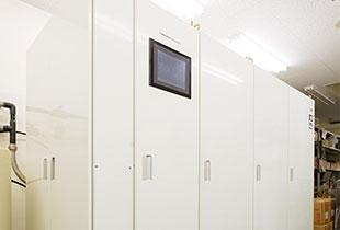 逆浸透水処理装置 MHS503-H